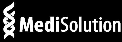 Medisolution Logo